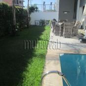 Dar Bouazza, Villa 4 rooms, 400 m2