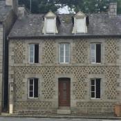 vente Maison / Villa 5 pièces Moncontour