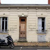 Bordeaux, Хибарка 4 комнаты, 79 m2