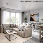 Avignon, Studio, 22,05 m2