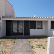 vente Maison / Villa 2 pièces Saint Hilaire de Riez