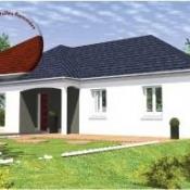Terrain Belloy-en-France 600 m²