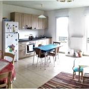 Juvisy sur Orge, Appartement 3 pièces, 68,18 m2