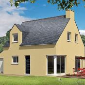 Maison 4 pièces + Terrain Auray