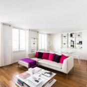Paris 8ème, 3 habitaciones, 90 m2