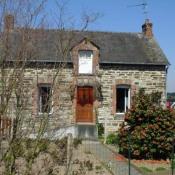 vente Maison / Villa 4 pièces Chanteloup