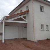 location Maison / Villa 4 pièces Mably