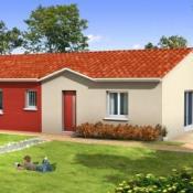 Maison 4 pièces + Terrain Saint-Maurice-de-Satonnay
