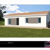 Maison 4 pièces + Terrain Carignan-de-Bordeaux