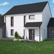 Maison 5 pièces + Terrain Pruniers-en-Sologne