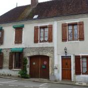 vente Maison / Villa 11 pièces Authon du Perche