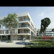 Avenue Henri Matisse - Saint Laurent du Var