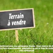 Terrain 500 m² Fuveau (13710)