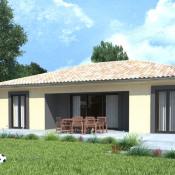 Maison avec terrain Ambérieu-en-Bugey 91 m²