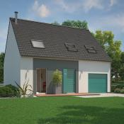 Maison 6 pièces + Terrain Crépy-en-Valois
