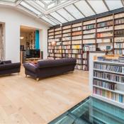 vente de prestige Appartement 8 pièces Paris 17ème