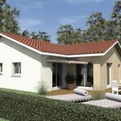 Maison 4 pièces + Terrain Voiron