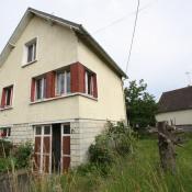 vente Maison / Villa 5 pièces Bruyeres sur Oise