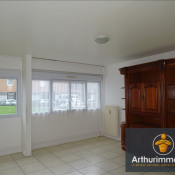 Vente appartement St brieuc 54 200€ - Photo 1