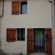 Bollène, Maison de ville 2 pièces, 24 m2