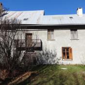 vente Maison / Villa 6 pièces Serre-Chevalier