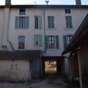 vente Appartement 4 pièces St Marcellin