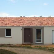 Maison 5 pièces + Terrain Pont-Saint-Martin