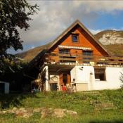 Vente maison / villa Thoiry