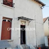 Le Blanc Mesnil, дом 4 комнаты, 42,4 m2