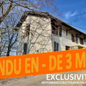 Vente maison / villa La tour du pin 138 000€ - Photo 5