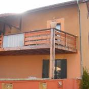 location Appartement 3 pièces Cremieu