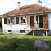 vente Maison / Villa 3 pièces Égreville