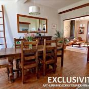 Vente maison / villa Bourgoin jallieu 410000€ - Photo 4