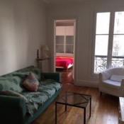 Paris 5ème, Appartement 2 pièces, 40 m2