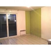 Montigny lès Cormeilles, Appartement 2 pièces, 39,61 m2