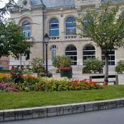 Boulogne Billancourt, Appartement 3 pièces, 73 m2