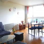 Menucourt, Appartement 4 pièces, 85,06 m2