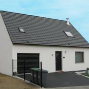 Maison 5 pièces + Terrain Saint-Pierre-sur-Dives