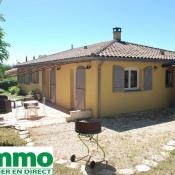 vente Maison / Villa 5 pièces Cintegabelle