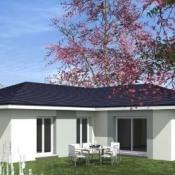Maison avec terrain Saint-Montan 110 m²