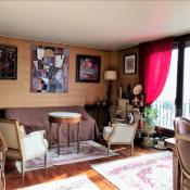 Asnières sur Seine, квартирa 3 комнаты, 62 m2