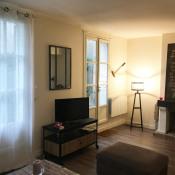 Paris 7ème, Apartment 2 rooms, 45 m2