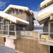 vente Appartement 7 pièces Saint-Martin-de-Belleville