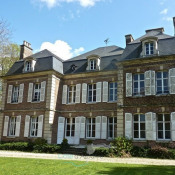 Saint Valery sur Somme, Castelo 12 assoalhadas, 470 m2