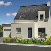 Maison 4 pièces + Terrain Chateaubriant
