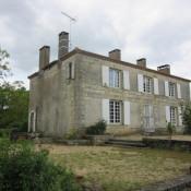 vente Maison / Villa 9 pièces La Puye