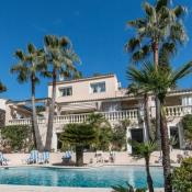 Juan les Pins, vivenda de luxo 1 assoalhadas, 320 m2