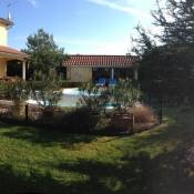 vente Maison / Villa 6 pièces Villars-les-Dombes