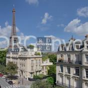 Paris 7ème, квартирa 6 комнаты, 175 m2