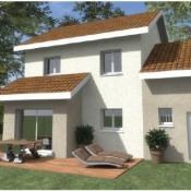 vente Maison / Villa 4 pièces Francin